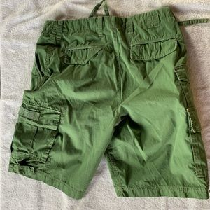 Men's Tommy Hilfiger Light Green Shorts